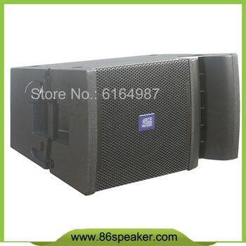 Altavoz NEO con controlador de neodimio profesional pasivo con sistema de altavoz de línea VRX932
