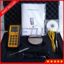 On sale LM100 Portable Leeb Hardness Tester Price with Digital Metal Hardness Meter Steel Durometer