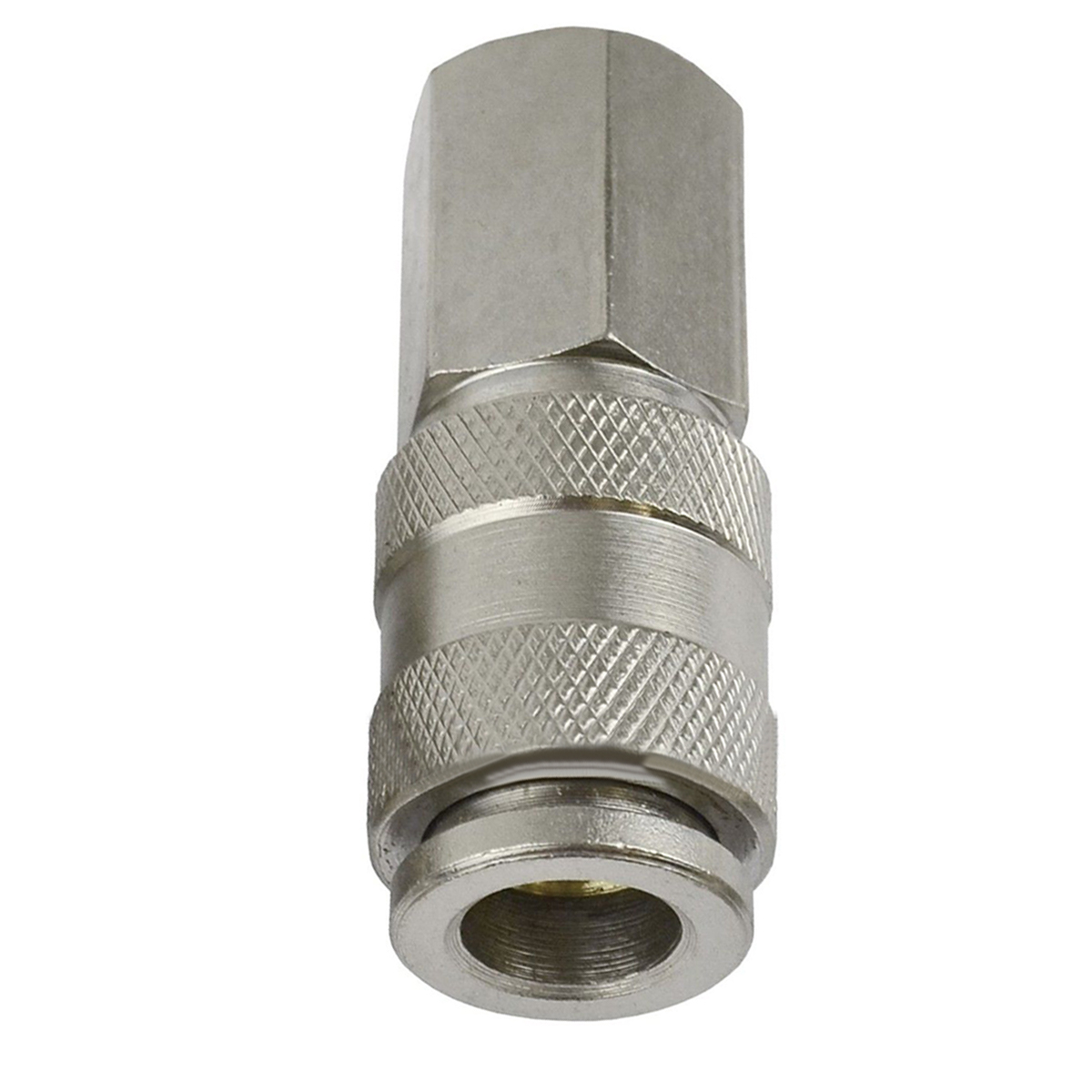2pcs 1/4 BSP Air Line Hose Connector Mayitr Female/Male Euro Fitting Quick Release Set 5pcs 1 4 air line hose compressor connector mayitr male female quick release euro fittings