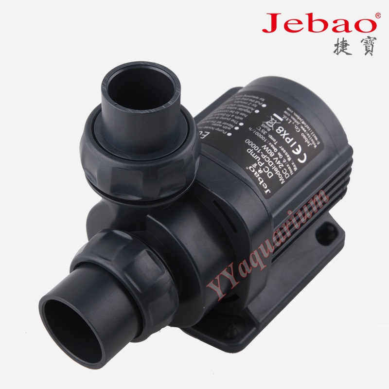 Jebao/Jecod DCP5000 DCP6500 SINE Wave เทคโนโลยีปั๊มน้ำ Ultra เงียบการแปลงความถี่สุทธิปั๊ม W/Smart Controller-ใน ปั๊มน้ำ จาก บ้านและสวน บน AliExpress - 11.11_สิบเอ็ด สิบเอ็ดวันคนโสด 1