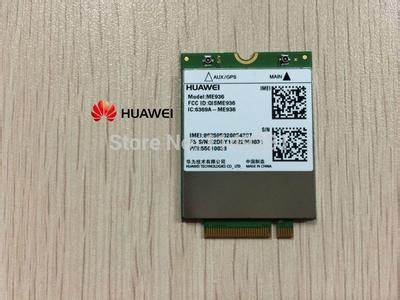 цена на Huawei Me936 4g Lte Wcdma/hsdpa/hsupa/hspa+ Gprs/edge Ngff Modules Wireless Wifi Card Cdma Internal 3g High-speed Network Car