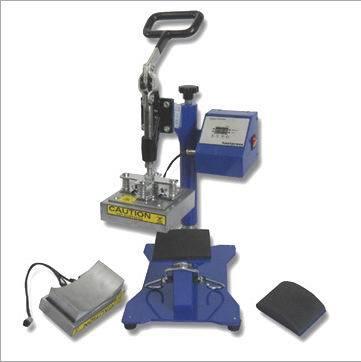 Cap Printing Equipment Multicolor Cap Heat Transfer Printing Equipment ST3815