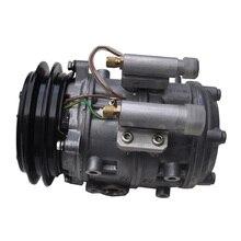 Высокое Качество Denso 10P30B Компрессор С Магнитной Муфтой 2B210 2PK 24 В Заменить для БОК FKX-50 FKX-40 Компрессор Bitzer(China (Mainland))
