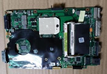 Send T7500 cpu with 2GB RAM For ASUS X5DAF K50AB K50AD K50AF K50IN K40AB K40IN K40AD laptop Motherboard Mainboard