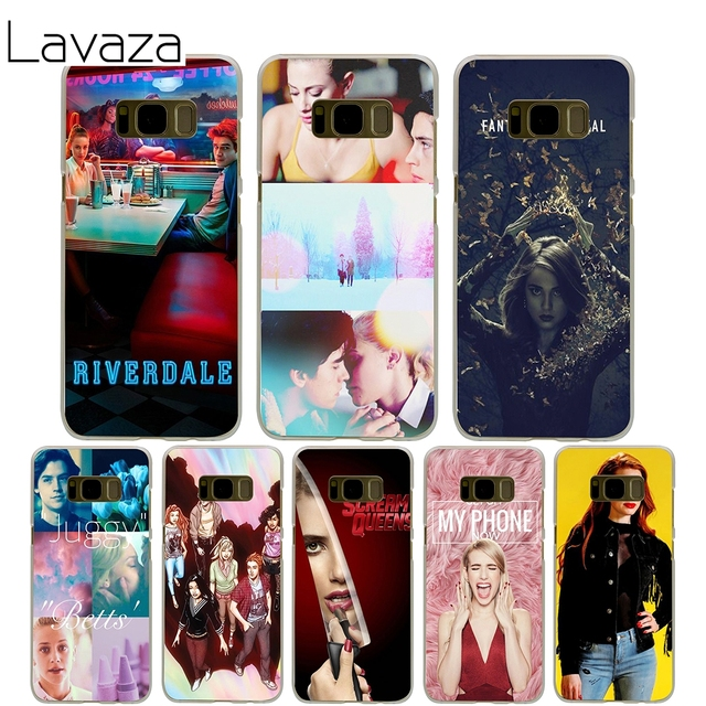 riverdale phone case samsung s6