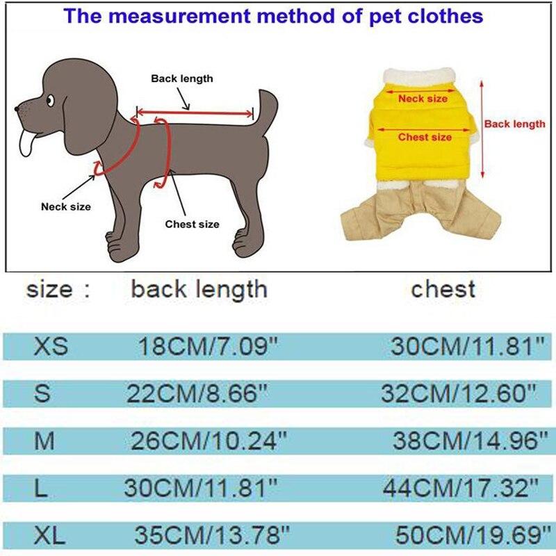 pets jumpsuit