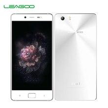 4G LTE LEAGOO Elite 1 32 GB + 3 GB 6.9mm Mobile Téléphone 5.0 pouce 13MP + 16.0MP Android 5.1 MTK6753 Octa Core 1.3 GHz 1920×1080 Téléphone Portable