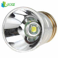 5 modus XM-L T6 Led-lampe Ersatz für G90/G60 6 p/G2/G3 Taschenlampe Lampe -Glühbirne