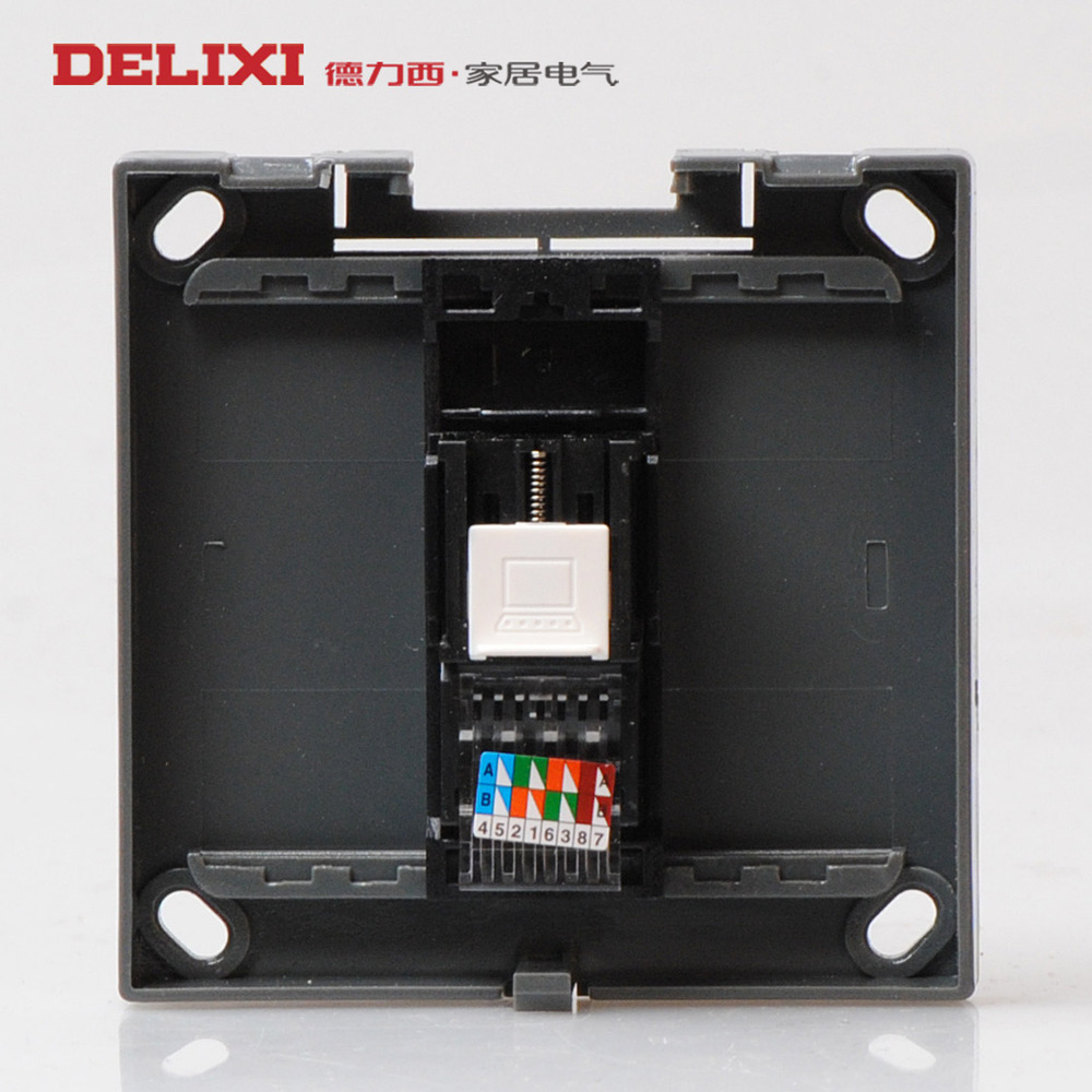 Tak Ming Li Ximing junction box mounted computer network cable socket wall switch panel slim wholesale broadband on Aliexpress.com | Alibaba Group & Tak Ming Li Ximing junction box mounted computer network cable ... Aboutintivar.Com