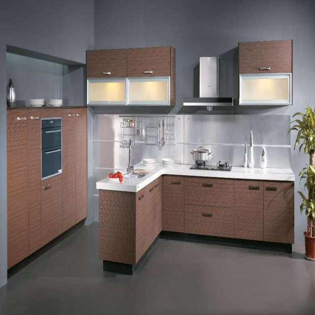 Personalizar Mueble de Cocina Modular Venta en Gabinetes de cocina ...
