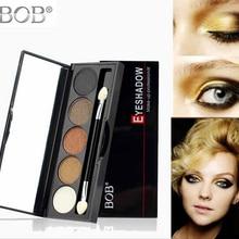 Eyeshadow Palette Makeup Shimmer Beauty BOB Matte Classic