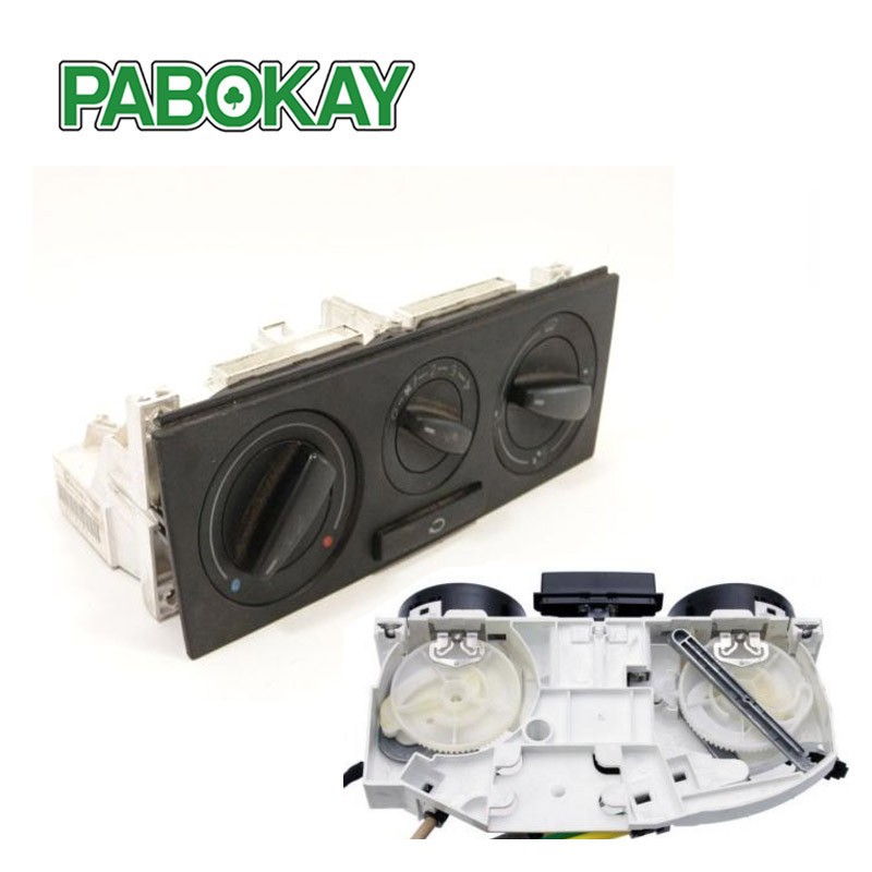 A/C & Heater Control Panel/Climate Control For VW Jetta&GOLF mk3 VENTO EUROVAN 1H0 820 045C/1H0820045D 6N0819045A цена 2017
