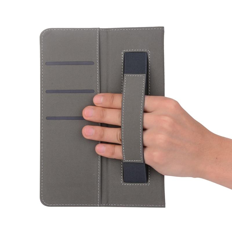 capa com suporte para o novo ipad
