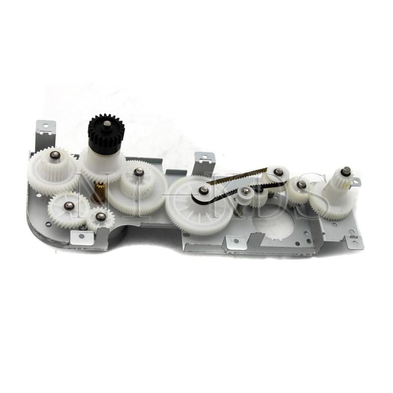 JC93-00670A Fuser Drive Motor Gear Unit for Samsung CLX-4195 4175 CLP-415 C1860 1810 Printer Parts JC93-00670A Fuser Drive Motor Gear Unit for Samsung CLX-4195 4175 CLP-415 C1860 1810 Printer Parts