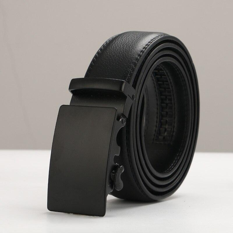 Cinto de couro real da marca dos homens de alta qualidade do desenhista cinto de couro real ceinture cinturon hombre cinto masculino