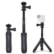 Портативный мини-Трипод крепление селфи палка расширяемой монопод для sony мини Cam действия Камера HDR AS20 AS30V AS15V AS200V AS300
