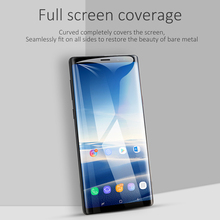 USAMS Curved Full Screen Glass Film for Samsung Galaxy Note 9