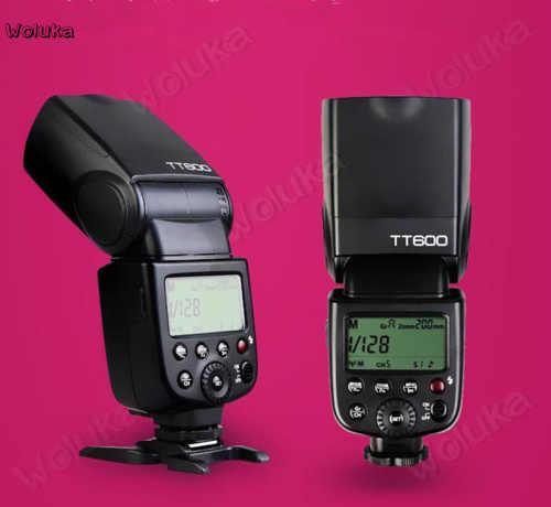 Godox TT600 máy đầu Đèn Flash Đèn Flash khởi động nóng bên ngoài off-máy flash CD50 T07
