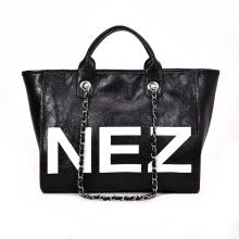 Fashion Famous Brand Women leather Handbag Tote Bag Hobo Bag Lady letter Shoulder Bag female Large Capacity Leisure Shopping Bag new women casual tote genuine leather handbag fashion ladies large capacity shopping bag brand designer female big shoulder bag