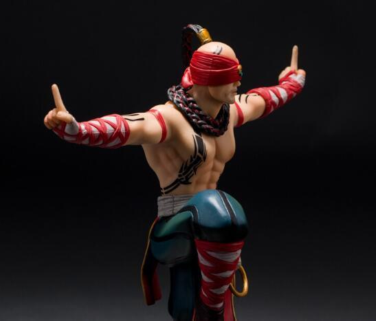 Sword Sharp Brand Anime Toy 16-18cm Action Figure