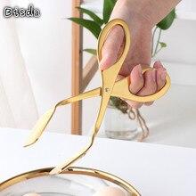 2 предмета уникальный кухонные щипцы клипы барбекю буфет щипцы для салата Нержавеющаясталь кухонные для приготовления пищи выступающая посуды 8 цветов OEM логотип