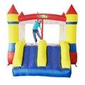 Yard professional uso inflable moonwalk jumper niños juguetes mini gorila inflable casa de la despedida