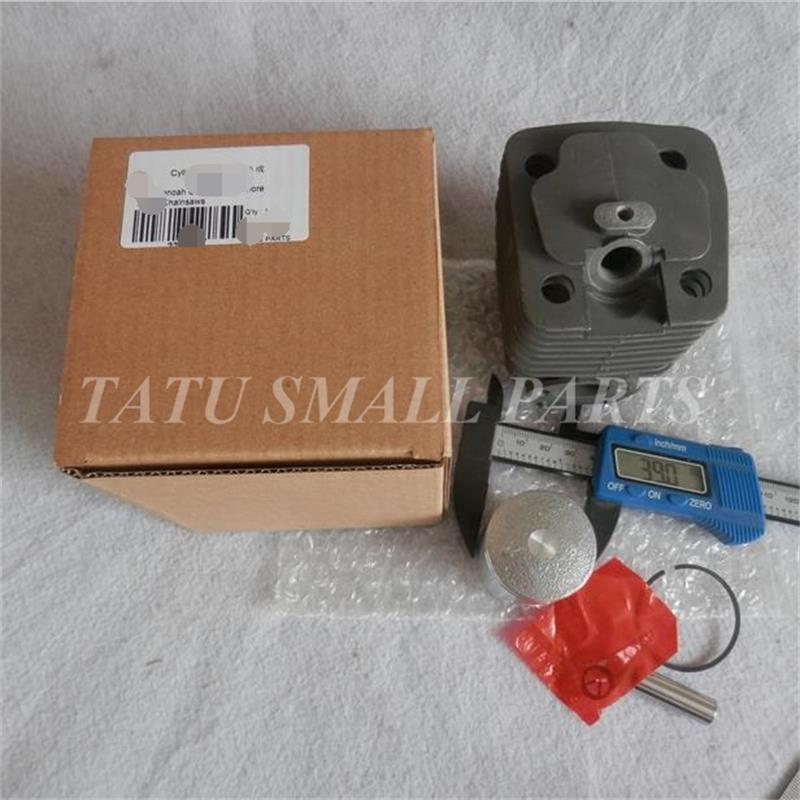 G4100 CYLINDER KIT FITS ZENOAH KOMATSU SUMO SML348 37 2CC 41CC 2 STROKE CHINASAW CYLINDER W