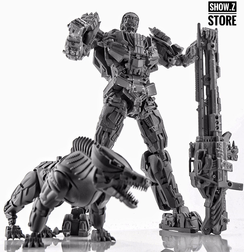 [Show.Z Store] [Pre-Order] Unique Toys UT R-01 Peru Kill Transformation Action Figure [show z store] [pre order] fanstoys ft 22 koot kup fans toys ft22 ft 22 cup transformation action figure