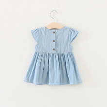 Tutu Dress for Baby Girls