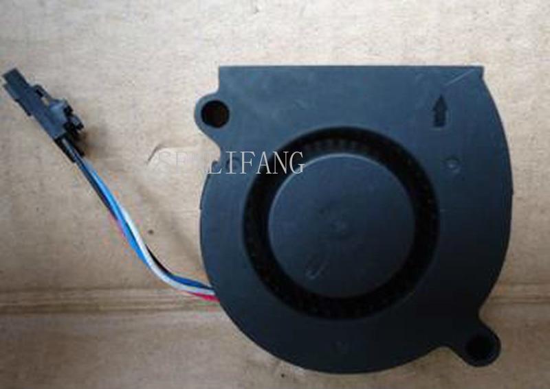 For AVC 5CM BATA0515B2U 5015 12v 0.27a Blower Cooling Fan