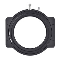 NiSi 100mm Square Filter Holder Support 72mm Adaptor Ring For LEE HITECH Tiffen Cokin Z System