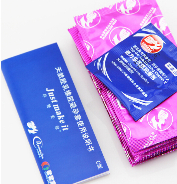 Fruit flavor penis sleeve condom blowjob condoms