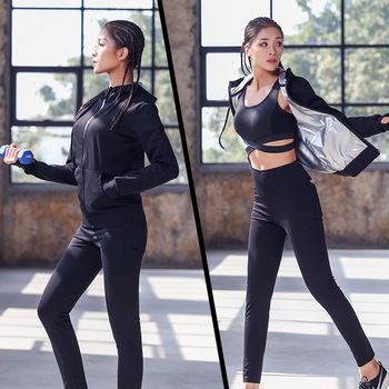 Women Sport Sportswear Combo