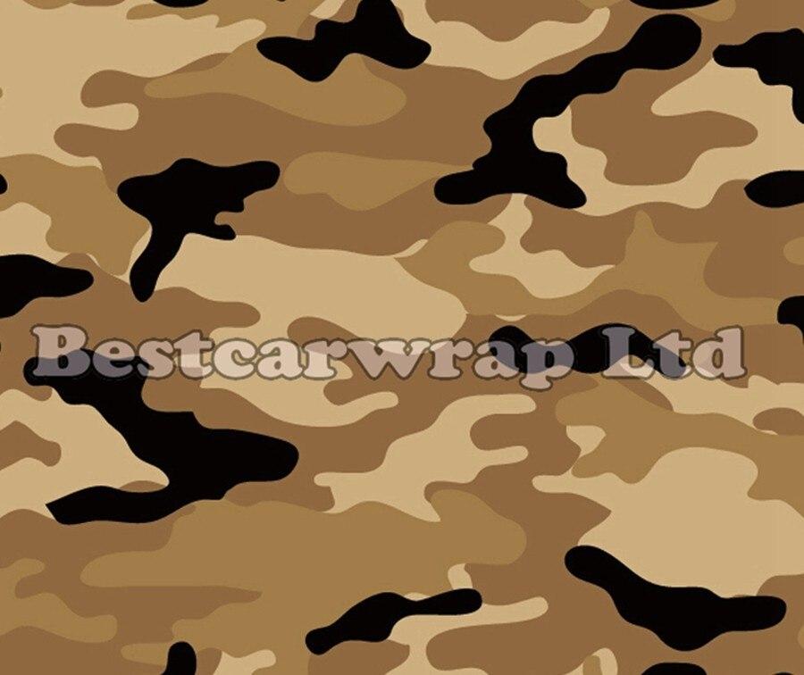 CAMOUFLAGE Camo AutoTarnfolie militär Stickerbomb car wrapping 30EUR//m²