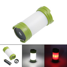 Coquimbo Powerful 30 SMD LED lighting emergency Tent Hanging Lamp portable Hiking Camping light torch Used 3 AAA Or 18650