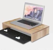 SUFEILE Портативный монитор ноутбук стенд ноутбук стол компьютерный стол держатель кровать ноутбук стол SUFEILE SAN16D5