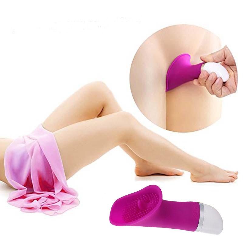 Silicone Vibrating Tongue Pussy Licking Toy 30 Speed Nipple Clitoris Vibrator Sex Toys For Woman Cunnilingus Private Parts man nuo usb rechargeable soft silicone tongue vibrator massage g spot oral licking sex toys for women clitoris stimulate sextoy