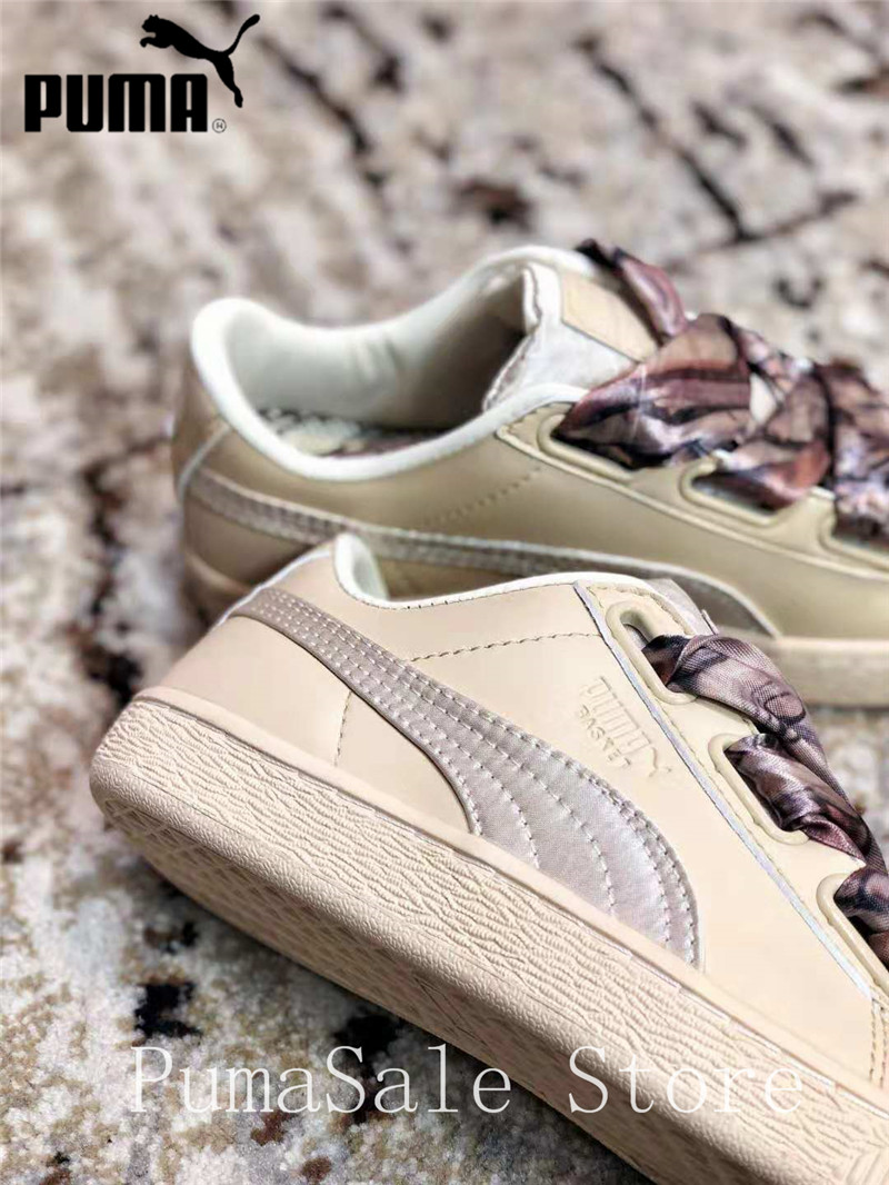 Detail Feedback Questions about New Arrival PUMA Basket Heart ... fc741cfec