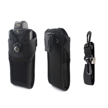 SEEBZ No Gun Style Barcode Terminal Hand Fabric Protective Holster For Motorola
