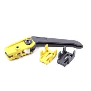 Image 2 - KMS K Fiber Optic Stripper Cable Sheath Slitter Cable Jacket Cutter