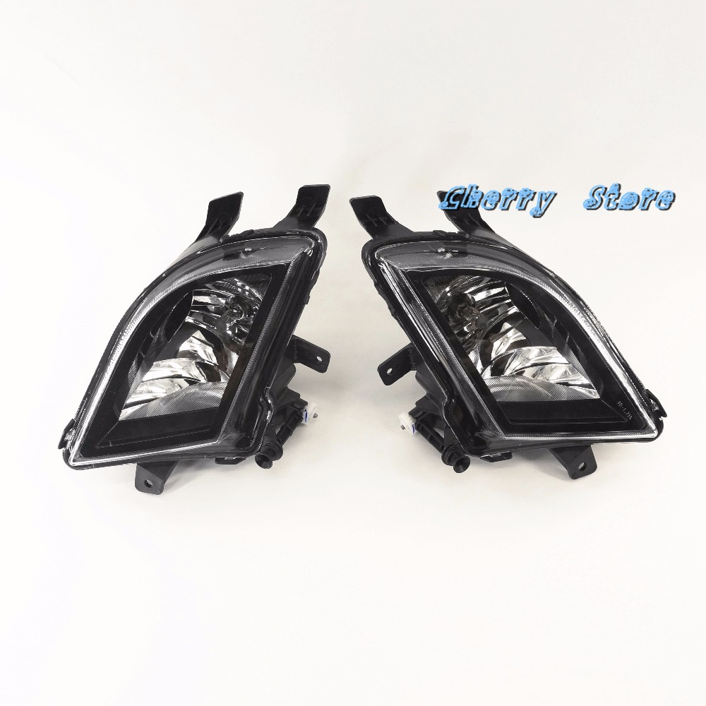 NEW OEM 2PCS Front Left & Right Halogen Lamp Light Fit  VW JETTA MK6 2015-2017 NCS  16D941699 16D941700 5C7941699 Q 5C7941700 Q 2pcs oem left