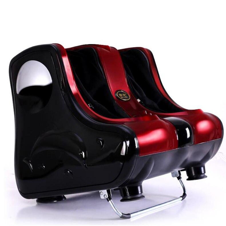 Heat the leg machine old man leg massager shiatsu electric foot massager, vibrating foot massager/130905/3 morais r the hundred foot journey