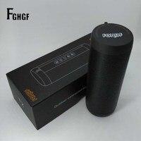 FGHGF T2 Bluetooth loa không dây kim loại cầm tay âm thanh stereo 3D hệ thống loa MP3 shipping nhạc audio AUX đối với iphone