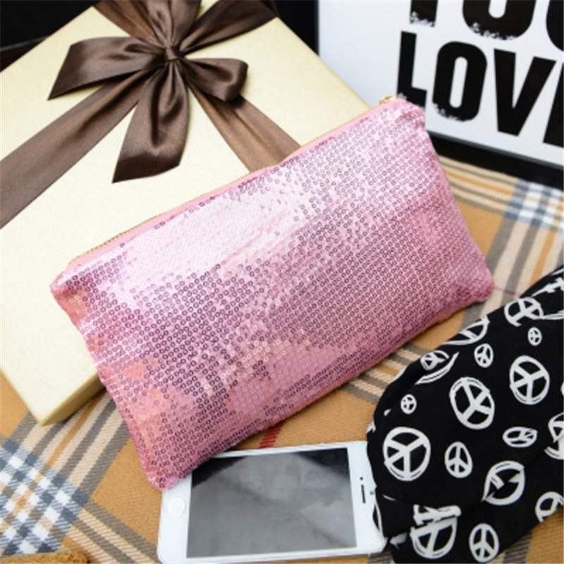2019 New Explosive Women's Fashion Handbags Retro Vintage Luxury Full Sequin Clutch Dinner Evening Clutch Bags For Lady Bling