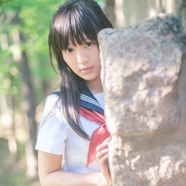 da0676c0f Japanese Classical summer short-sleeved sailor uniforms Red collar towel  Japan High School JK Uniform For Cute Girl High Quality