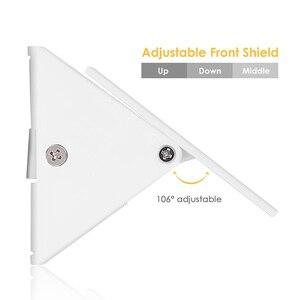 Image 3 - Nowa nowoczesna 5W 10W 16W biała elastyczna regulacja LED kinkiet elastyczna wysoka jasność nocna łazienka kryty oświetlenie ścienne