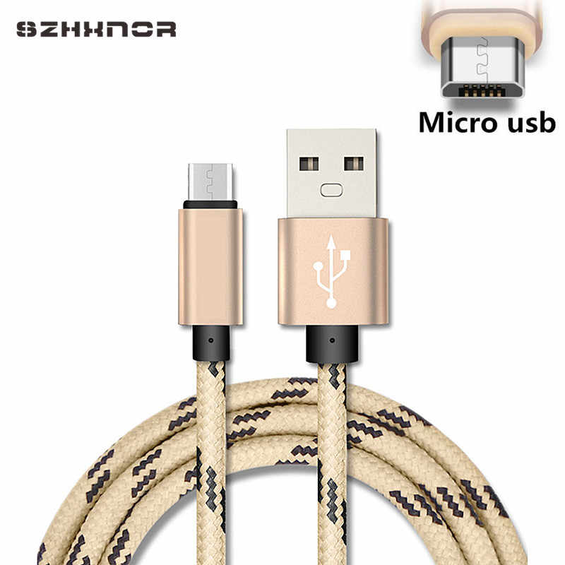 Micro USB charger Datum Snel Opladen USB voor XIAOMI Redmi 5 plus 4x4 note 5 pro 5A oukitel c8 K6 K10 U20 samsung htc android