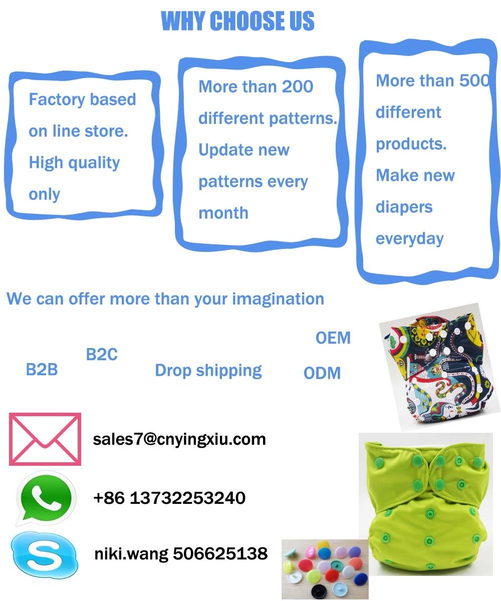 бесплатная доставка в pororo напечатаны цвет флиса внутренний карман многоразовые новорожденный ткань пеленки 5 шт. ткань пеленки