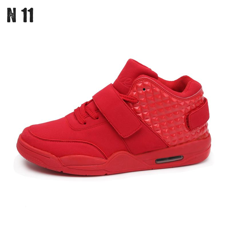 Compare Prices on Red Shoes Men- Online Shopping/Buy Low Price Red ...