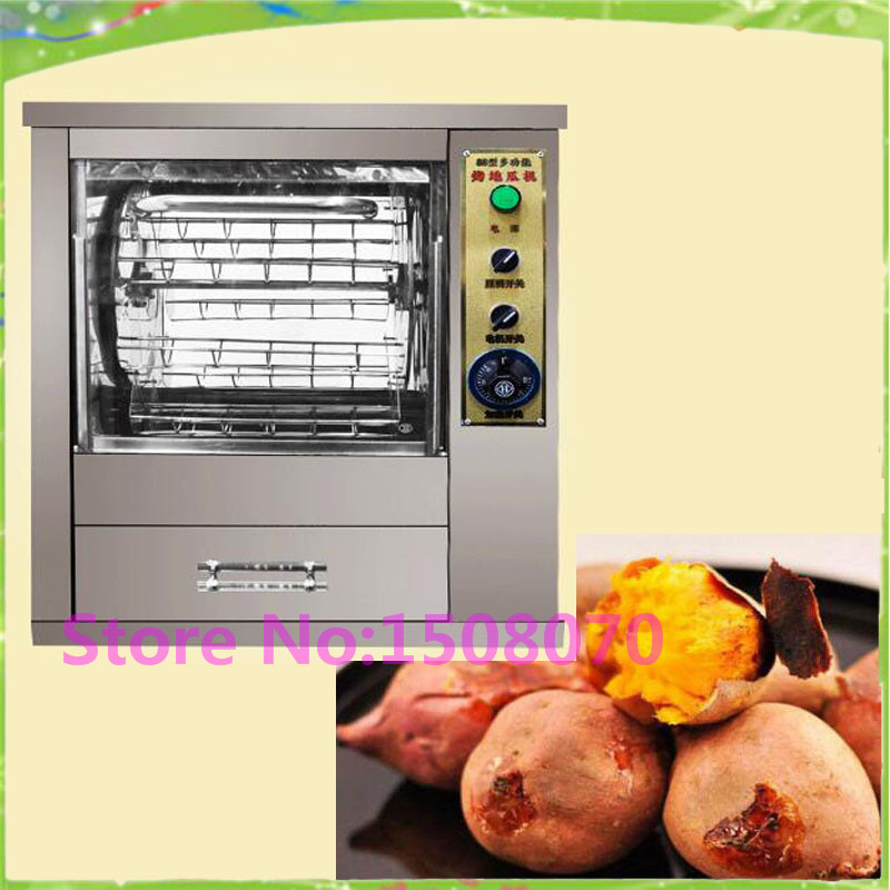discount Free Shipping High Quality Sweet Potato Oven| Electric Sweet Potato Roaster | Sweet Potato Roasting Machine Price 80% discount